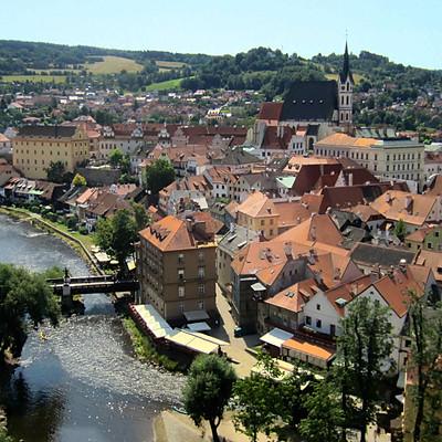 Eastern Europe: Czech Republic, Hungary and Slovakia