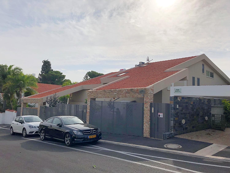 ניהול ופיקוח בנייה בחיפה