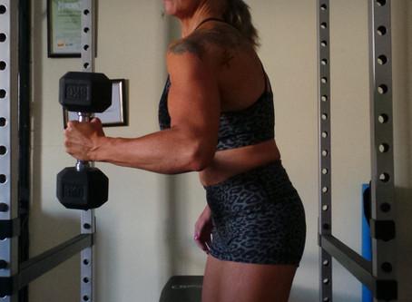 Why women should lift