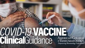 Otoimmün veya İnflamatuar Romatizmal Hastalarında COVID-19 Aşısı