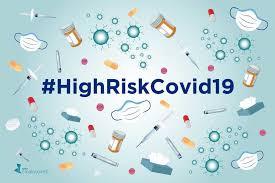 Ankilozan Spondilit'li Hastalar COVID-19 İçin  Riskli  Gruptalar mı?