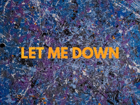 """New Single: """"Let Me Down"""" by Freeda"""