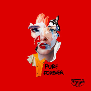 """New EP: """"Pure Forever"""" by Suntitle"""