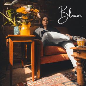 """New Single: """"Bloom"""" by Carmen McLean"""