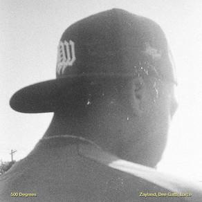 "New Single: ""500 Degrees"" by Zayland ft. Dee Gatti"