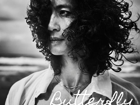 "New Single: ""Butterfly"" by Ilja Alexander"