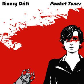 "New Album: ""Pocket Tunes"" by Binary Drift"