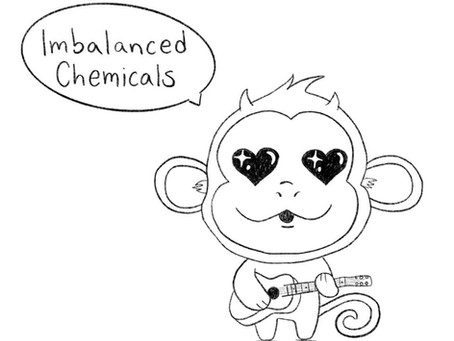 """New Single: """"Imbalanced Chemicals"""" by Bleacher Days"""