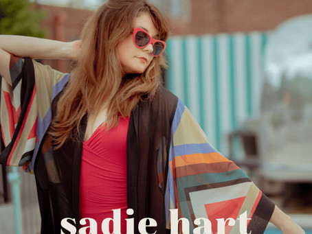 "New Single: ""Show-Me-State"" by Sadie Hart"