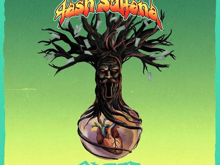 "New Single: ""Greed"" by Tash Sultana"
