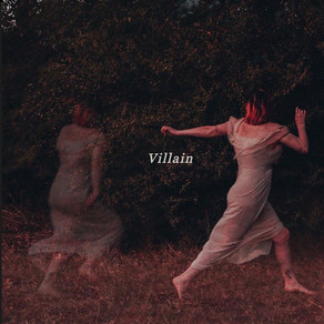 """New Single: """"Villain"""" by Matchstick Ghost"""
