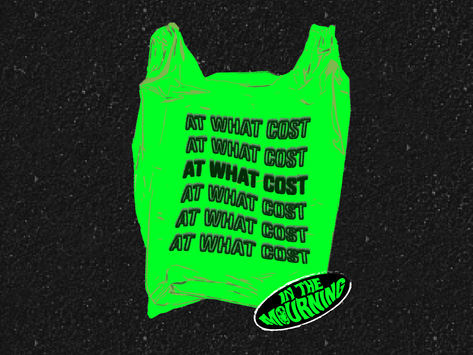 """New Single: """"At What Cost"""" by In the Mourning"""