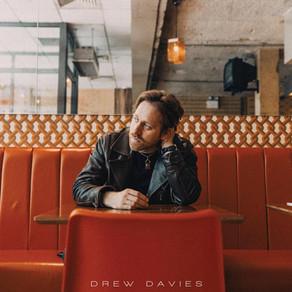 """New Album: """"Drew Davies"""" by Drew Davies"""