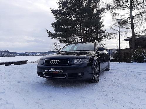Audi A4 B6 1.8 T S-line