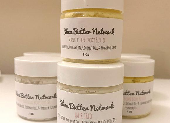 Butter Minis