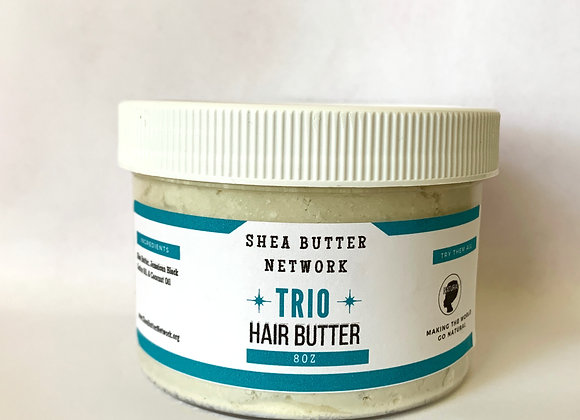 TRIO Hair Butter