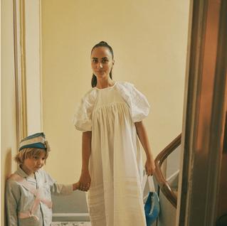 Caroline Brasch Wedding - Vogue