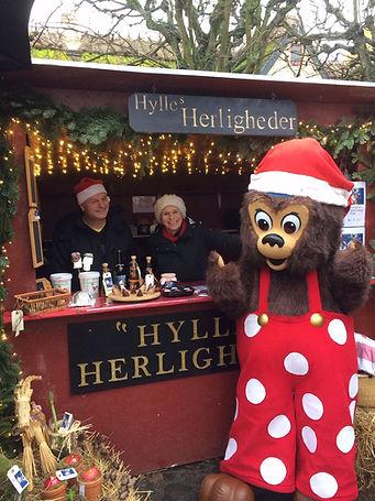 HYLLES HERLIGHEDER