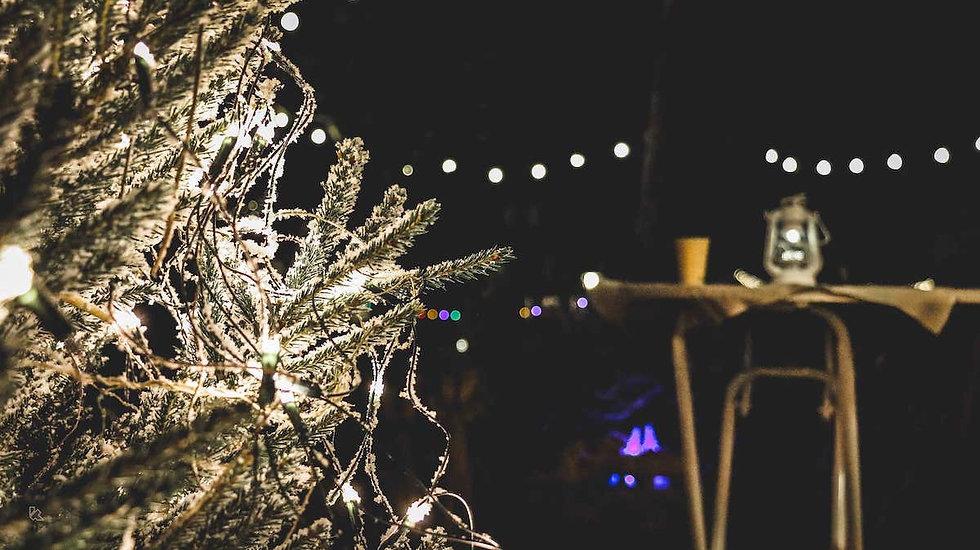 Jul i Dragør - på sjælland