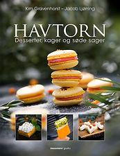 Bogen - Havtorn_desserter kager og søde sager