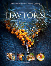 Bogen - Havtorn Nordens Citron