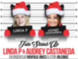 Linda P & Audrey Castaneda
