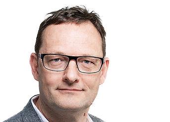 Flemmig Hansen Dall Formand for Dansk Kirurgisk Selskab