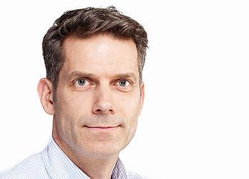 Michael Hareskov Larsen medlem af Dansk Kirurgisk Selskabs bestyrelse