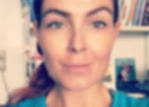 Kristin Steinthorsdottir Repræsentant for Yngre Danske Kirurger