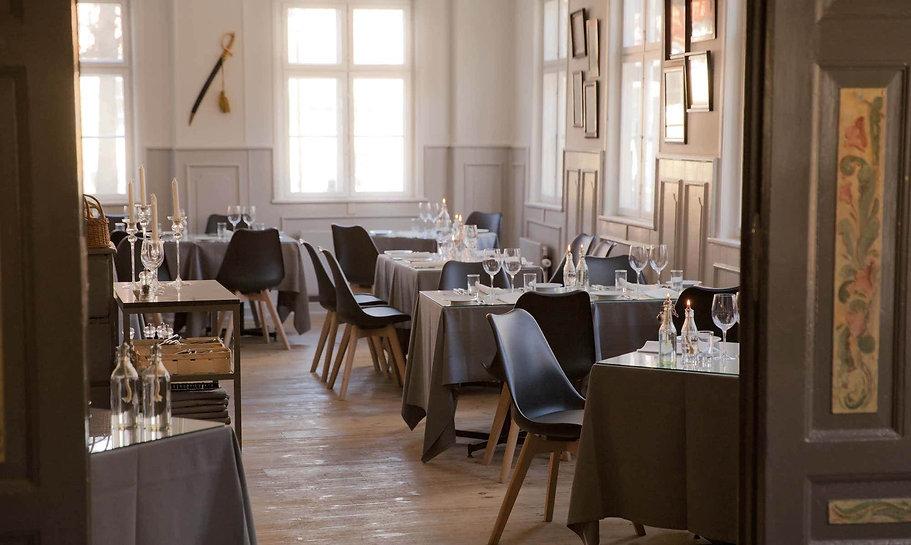 Café og restaurant i Dragør