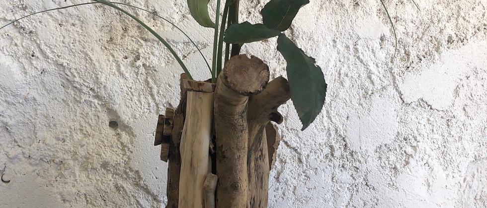 Vase «Rosy»