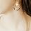 Thumbnail: Boucles d'oreilles créoles