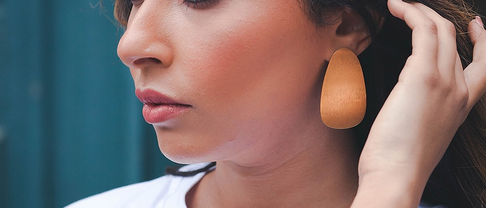 Boucles d'oreilles Minimalistes