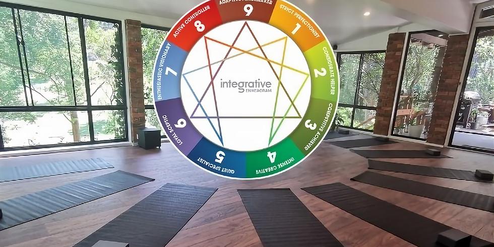 SOLD OUT!! Explore Yourself & Free Yourself - One Day Awakening Enneagram Retreat