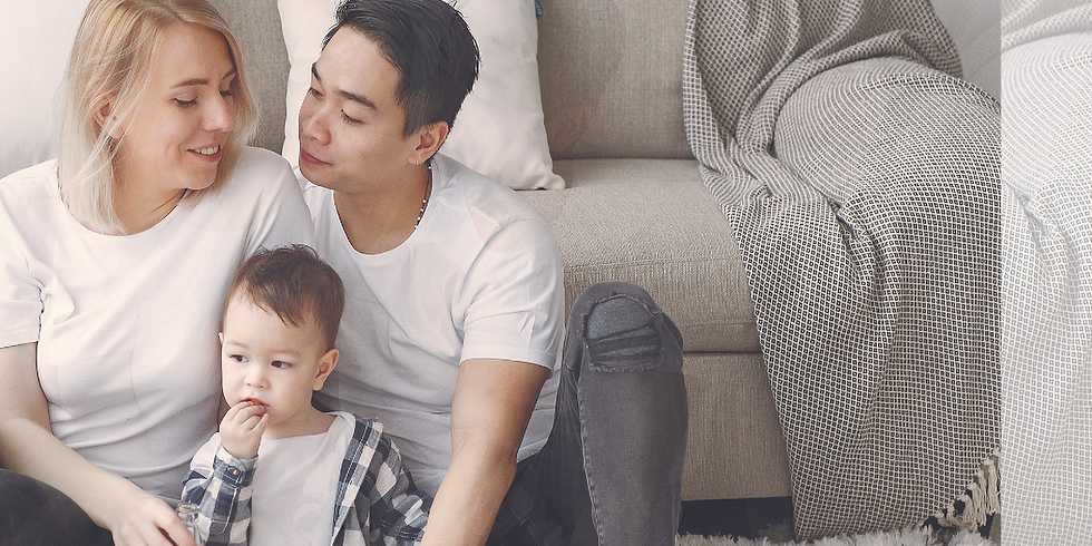 Parenting Circle:  Helping Your Child Cope With Changing Routines