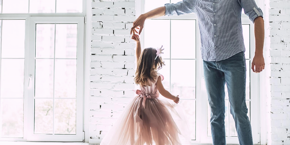 Parenting & Relating with Purpose & Connection