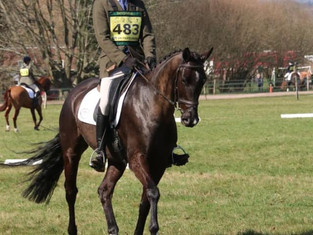 Munstead Horse Trials