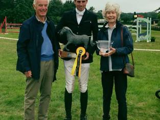 Nunney International Horse Trials