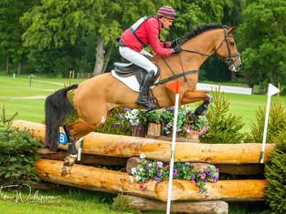 Aston-Le-Walls Horse Trials