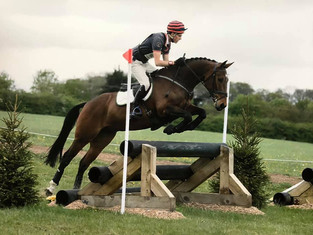 Whitfield Horse Trials Day 2