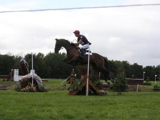 Dauntsey Horse Trials