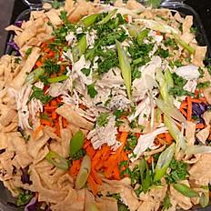 Chinatown Chicken Salad