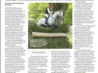 Tweseldown Horse Trials