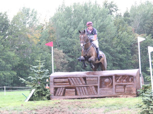 Millstreet International Horse Trials