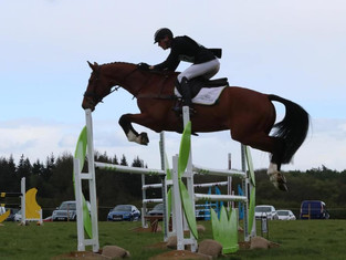 Wellington Horse Trials