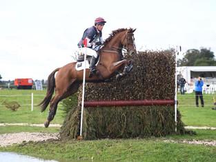 Osberton Young Horse Champs & Little Downham Horse Trials