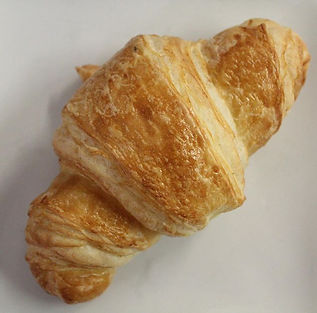 Croissant traditional