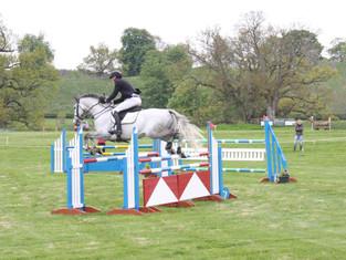 Belton International Horse Trials