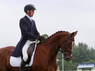 Burgham International Horse Trials