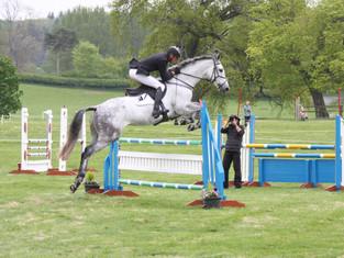 Larkhill Horse Trials